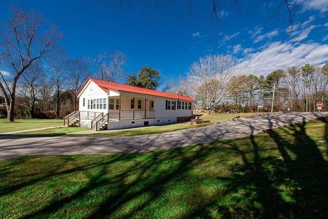 1316 East Lake Drive, Rome, GA 30161 (MLS #6868756) :: North Atlanta Home Team