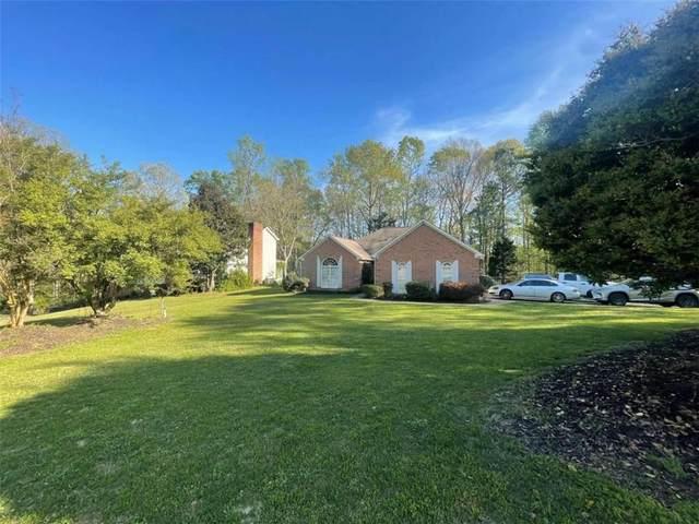 5471 Saddle Creek, Douglasville, GA 30135 (MLS #6868776) :: North Atlanta Home Team