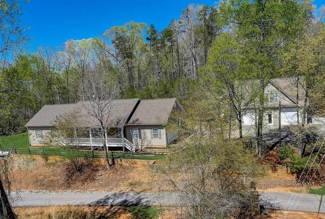 6244 Grant Ford Road, Gainesville, GA 30506 (MLS #6868783) :: Rock River Realty