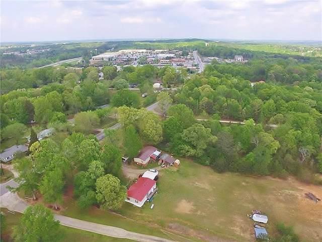 4917 Hog Mountain Road, Flowery Branch, GA 30542 (MLS #6868785) :: North Atlanta Home Team