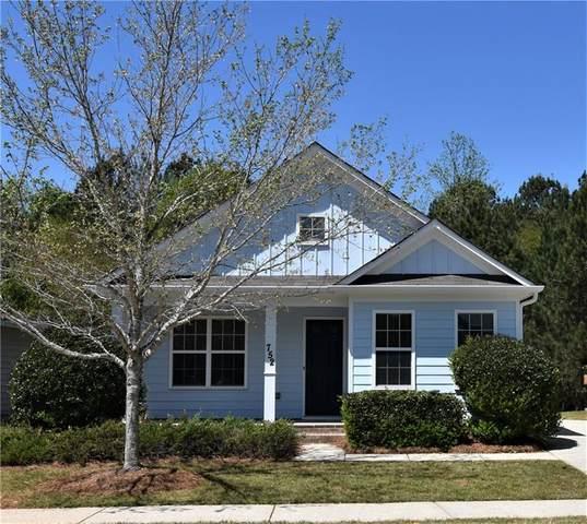 752 W Vincent Drive, Athens, GA 30607 (MLS #6868788) :: Compass Georgia LLC