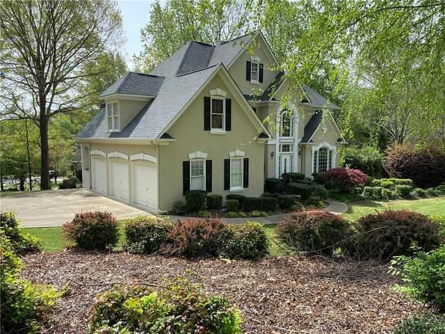200 Mayglen Court, Woodstock, GA 30189 (MLS #6868790) :: North Atlanta Home Team