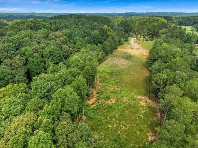 615 Hickory Flat Road, Milton, GA 30004 (MLS #6868798) :: Path & Post Real Estate