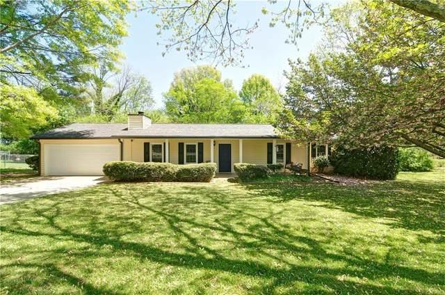 4624 N View Road NW, Kennesaw, GA 30144 (MLS #6868808) :: North Atlanta Home Team