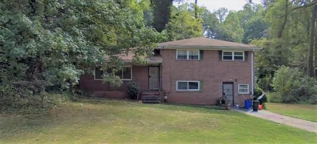 2286 Glendale Drive, Decatur, GA 30032 (MLS #6868823) :: North Atlanta Home Team