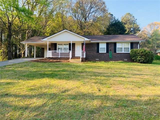 70 Hutcheson Pass, Temple, GA 30179 (MLS #6868827) :: Charlie Ballard Real Estate