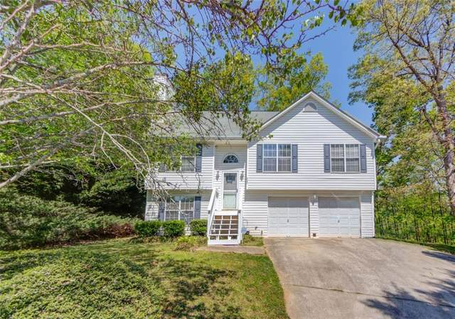 1040 Wellspring Court, Flowery Branch, GA 30542 (MLS #6868832) :: North Atlanta Home Team
