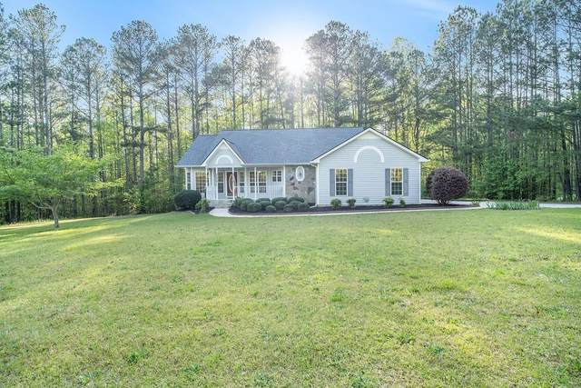 7005 Williams Drive, Douglasville, GA 30135 (MLS #6868837) :: North Atlanta Home Team