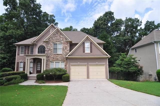 190 Creekside Park Drive, Johns Creek, GA 30022 (MLS #6868842) :: North Atlanta Home Team