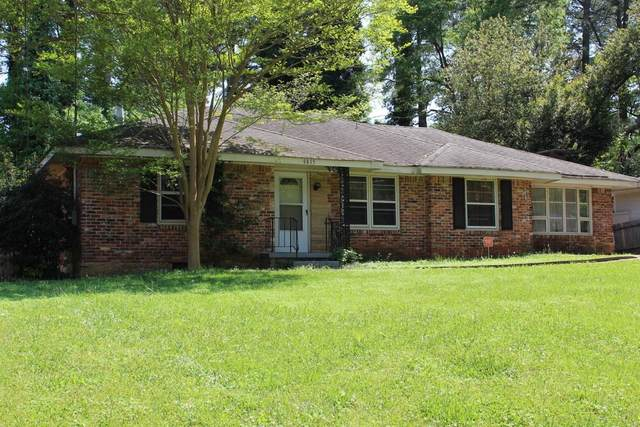 1615 Tanager Circle, Decatur, GA 30032 (MLS #6868850) :: The Zac Team @ RE/MAX Metro Atlanta