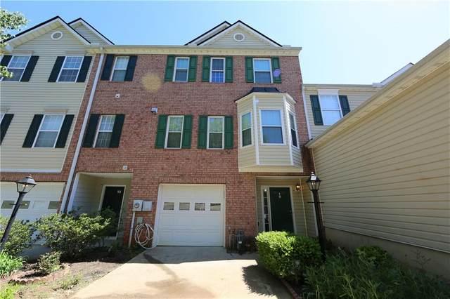 450 Abbotts Mill Drive, Duluth, GA 30097 (MLS #6868855) :: North Atlanta Home Team