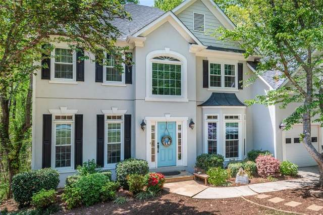 2090 Federal Road, Roswell, GA 30075 (MLS #6868859) :: Compass Georgia LLC
