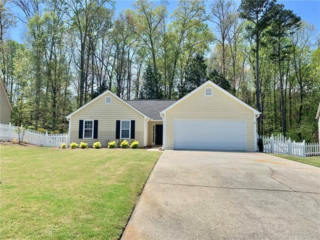 5900 River Ridge Lane, Sugar Hill, GA 30518 (MLS #6868867) :: Keller Williams Realty Cityside