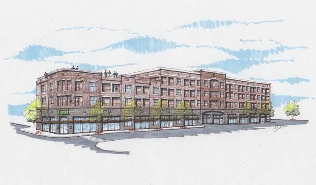 157 E Crogan Street #301, Lawrenceville, GA 30046 (MLS #6868887) :: Good Living Real Estate