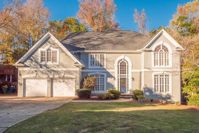 10410 Groomsbridge Road, Alpharetta, GA 30022 (MLS #6868901) :: North Atlanta Home Team
