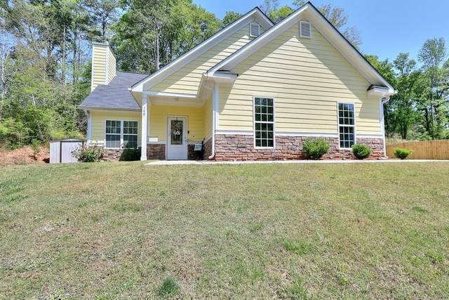 142 Laura Lane, Commerce, GA 30529 (MLS #6868908) :: North Atlanta Home Team