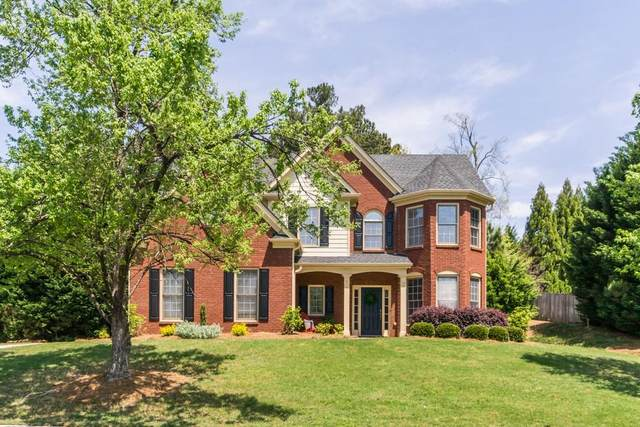 6475 Grand Magnolia Drive, Sugar Hill, GA 30518 (MLS #6868910) :: North Atlanta Home Team