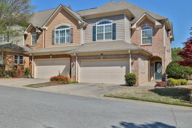 206 Glen Ivy #2, Marietta, GA 30062 (MLS #6868911) :: North Atlanta Home Team