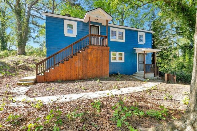 2228 Pansy Street NW, Atlanta, GA 30314 (MLS #6868913) :: The Gurley Team