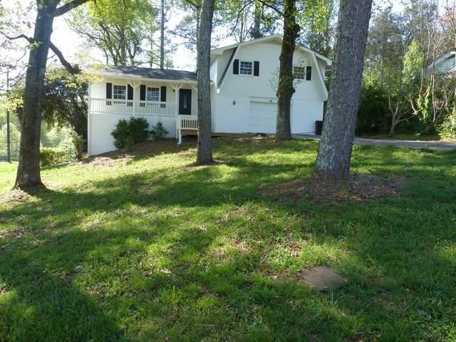 59 Melody Lane, Lawrenceville, GA 30043 (MLS #6868920) :: North Atlanta Home Team