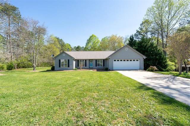 5720 Wade Whelchel Road, Murrayville, GA 30564 (MLS #6868921) :: Compass Georgia LLC