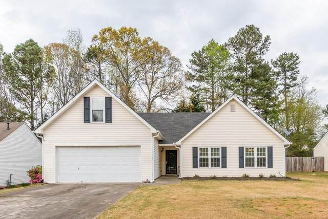 482 Waltham Lane, Sugar Hill, GA 30518 (MLS #6868925) :: North Atlanta Home Team