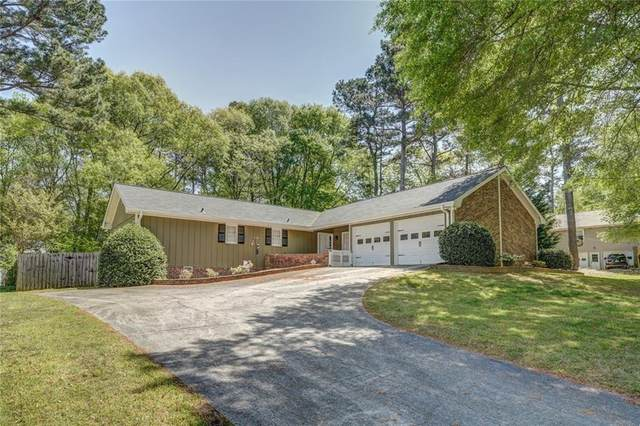 1980 Shoreline Trace, Grayson, GA 30017 (MLS #6868928) :: Lucido Global
