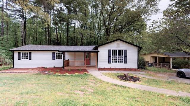 219 Corinth Road, Jonesboro, GA 30238 (MLS #6868934) :: North Atlanta Home Team