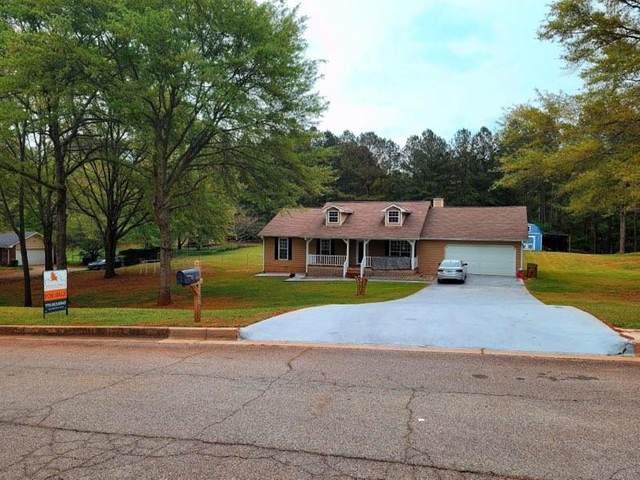 154 Creek Side Drive, Mcdonough, GA 30252 (MLS #6868937) :: North Atlanta Home Team