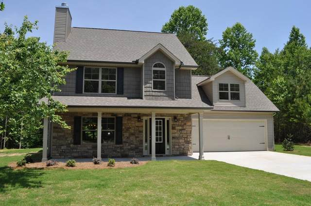 5405 Stepstone Way, Gainesville, GA 30506 (MLS #6868940) :: Compass Georgia LLC