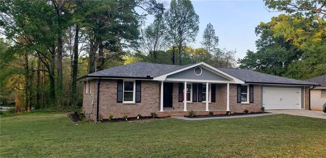 224 Edith Lane NW, Lilburn, GA 30047 (MLS #6868944) :: North Atlanta Home Team
