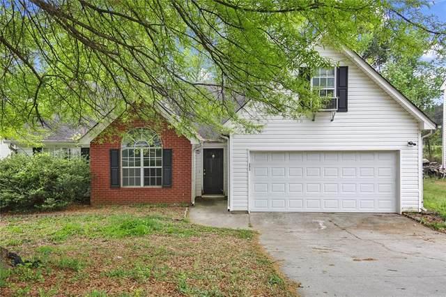 6470 Chestnut Bend Drive, Norcross, GA 30071 (MLS #6868952) :: North Atlanta Home Team