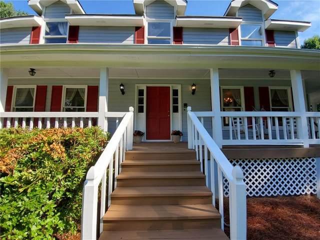 4130 Camaron Way, Snellville, GA 30039 (MLS #6868957) :: North Atlanta Home Team