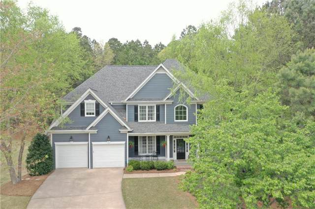 3610 Hearthway Lane, Cumming, GA 30041 (MLS #6868958) :: Lucido Global