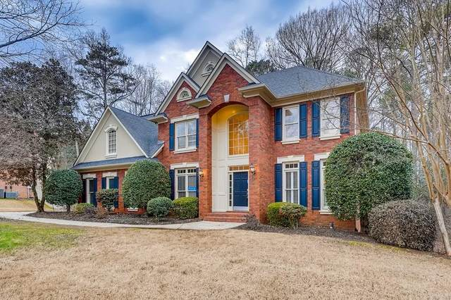 669 Crescent Ridge Trail SE, Mableton, GA 30126 (MLS #6868962) :: North Atlanta Home Team