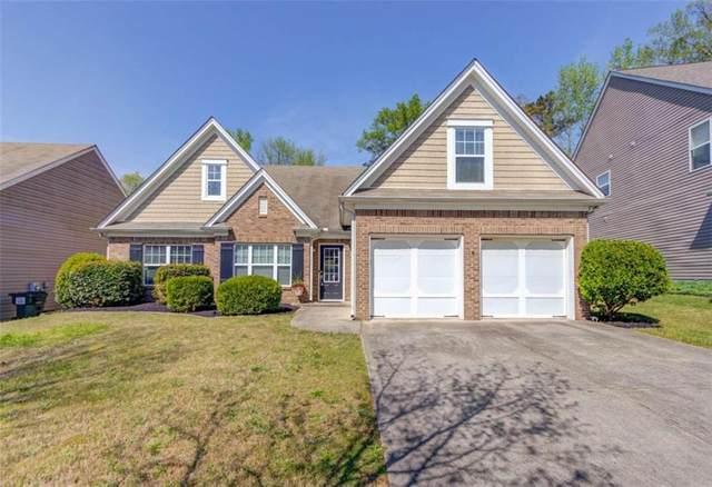 2552 Walnut Tree Lane, Buford, GA 30519 (MLS #6868965) :: North Atlanta Home Team