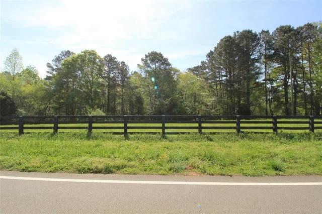 1 Liberty Grove Road, Alpharetta, GA 30004 (MLS #6868969) :: Charlie Ballard Real Estate