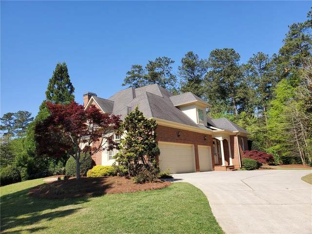 3306 Moye Court, Duluth, GA 30097 (MLS #6868985) :: The Realty Queen & Team
