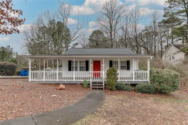 3332 Smithtown Road, Suwanee, GA 30024 (MLS #6868990) :: North Atlanta Home Team