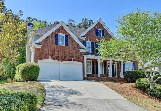 3225 Ambergrove Trace, Dacula, GA 30019 (MLS #6868995) :: North Atlanta Home Team
