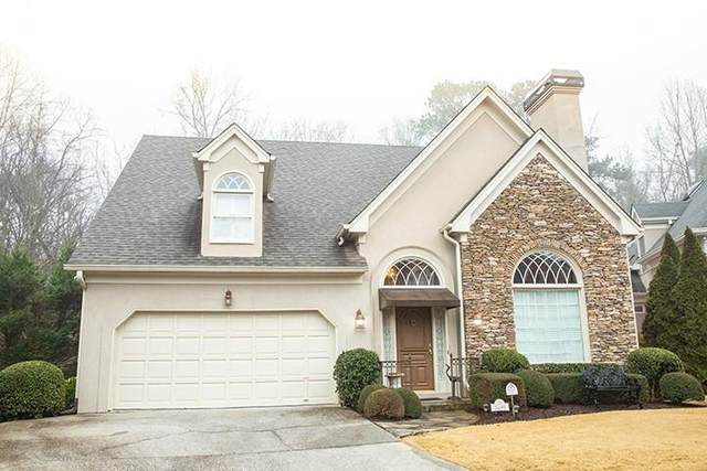3498 Greystone Circle, Atlanta, GA 30341 (MLS #6868996) :: North Atlanta Home Team