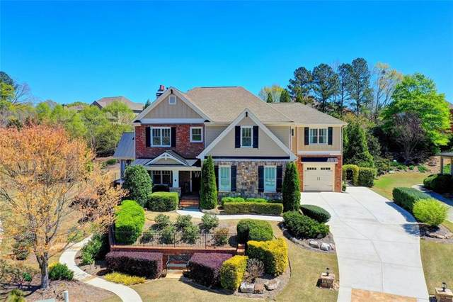 2077 Stonewater Court, Hoschton, GA 30548 (MLS #6869010) :: North Atlanta Home Team