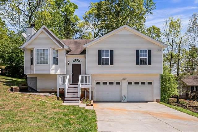 109 Wyngate Court, Dallas, GA 30157 (MLS #6869011) :: Charlie Ballard Real Estate