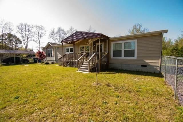 816 Poseyville Road, Bremen, GA 30110 (MLS #6869017) :: Charlie Ballard Real Estate