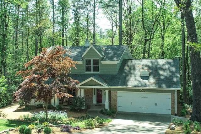 4512 Sharon Valley Court, Dunwoody, GA 30338 (MLS #6869018) :: North Atlanta Home Team