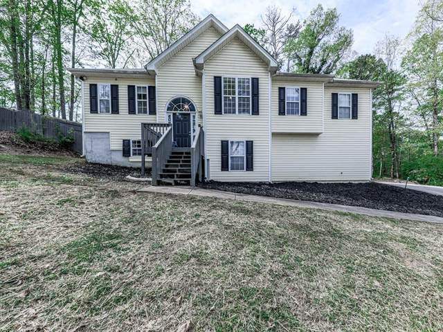 19 Oxford Mill Way NE, Cartersville, GA 30121 (MLS #6869019) :: RE/MAX Paramount Properties