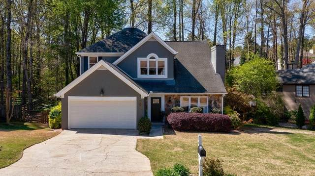 905 Litchfield Place, Roswell, GA 30076 (MLS #6869021) :: RE/MAX One Stop