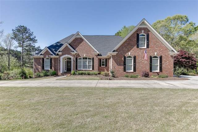 3322 Smithtown Road, Suwanee, GA 30024 (MLS #6869025) :: North Atlanta Home Team