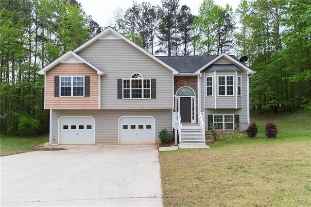 7642 Autumn Breeze, Douglasville, GA 30134 (MLS #6869026) :: North Atlanta Home Team
