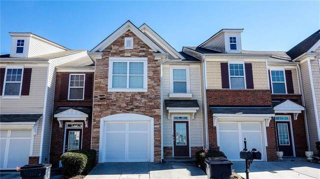 1935 Durwood Lane, Duluth, GA 30096 (MLS #6869030) :: North Atlanta Home Team
